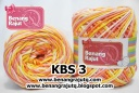 BIG PLY SEMBUR - KBS 3