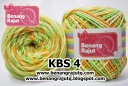BIG PLY SEMBUR - KBS 4