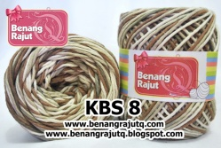 BIG PLY SEMBUR - KBS 8