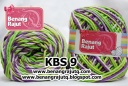 BIG PLY SEMBUR - KBS 9