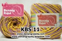 BIG PLY SEMBUR - KBS 11