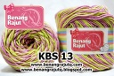 BIG PLY SEMBUR - KBS 13