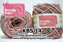 BIG PLY SEMBUR - KBS 14