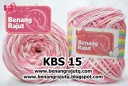 BIG PLY SEMBUR - KBS 15