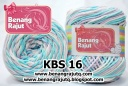 BIG PLY SEMBUR - KBS 16
