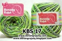 BIG PLY SEMBUR - KBS 17