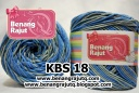 BIG PLY SEMBUR - KBS 18