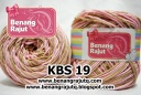BIG PLY SEMBUR - KBS 19