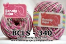 BCLS 340 - (MIX 3 WARNA)
