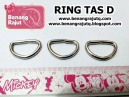 RING D (2,5 X 1,5 CM)/PC