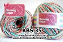 BIG PLY SEMBUR - KBS 35 - NEW