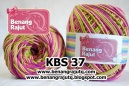 BIG PLY SEMBUR - KBS 37 - NEW
