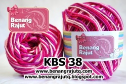 BIG PLY SEMBUR - KBS 38 - NEW