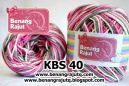 BIG PLY SEMBUR - KBS 40 - NEW