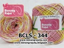 BCLS 344 - (MIX 3 WARNA)
