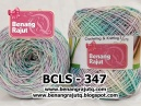 BCLS 347 - (MIX 3 WARNA)
