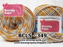 BCLS 349 - (MIX 3 WARNA)