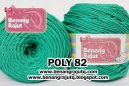 POLY 82 - TOSCA MUDA (NEW!!!)