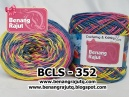BCLS 352 - (MIX 3 WARNA)
