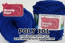 POLY 101 - SAPPHIRE