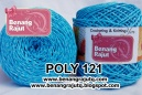POLY 121 - TWIST - Blue n White