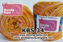 BIG PLY SEMBUR - KBS 34 - NEW