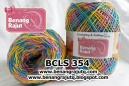 BCLS 354 - (MIX 3 WARNA)