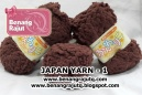 benang rajut - JAPAN YARN - 1