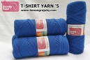 T-SHIRT YARN '5 (NAVY)