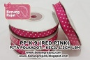 PP-K 9 (RED PINK)