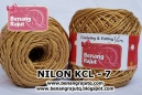 NILON KCL - 7 (SOFT CHOCOLATE)