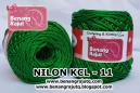 NILON KCL - 11 (GREEN)