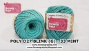 POLY D27 BLINK (G) - 33 MINT