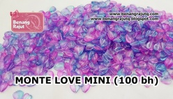 MONTE LOVE MINI (100 bh)