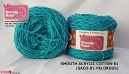 SMOOTH ACRYLIC COTTON-81 (SACO-81 PELOROUS)