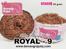 ROYAL 9 - MIX FANCY YARN