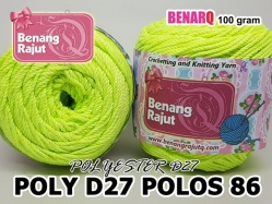 POLY D27 POLOS 86 STABILO LIGHT PASTEL