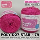 PD27S79 I POLY D27 STAR 79