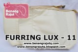 FURRING LUX - 11 (LIMITED EDITION - ONLY 4 PC READY)