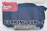 FURRING LUX - 9 Dongker (LIMITED EDITION - ONLY 4 PC READY)